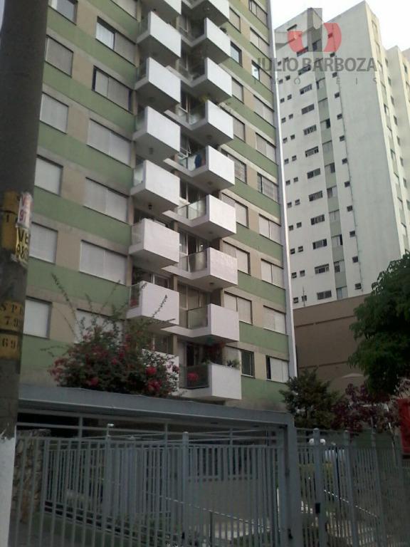 Apartamento com 3 dormitórios à venda, 90 m² por R$ 850.000 - Moema Pássaros - São Paulo/SP