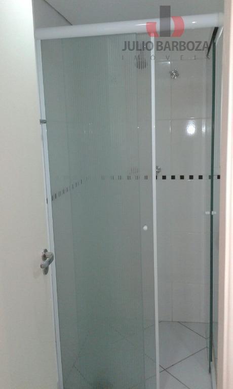 apartamento alto padrão totalmente reformado, composto por 3 dormitórios, sendo 1 suíte com área íntima separada...