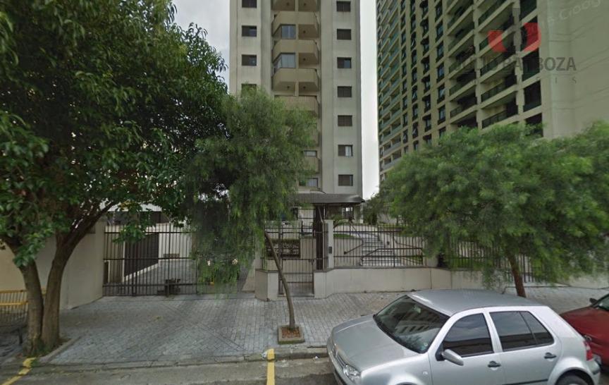 Apartamento residencial à venda, Campo Belo, São Paulo - AP0656.