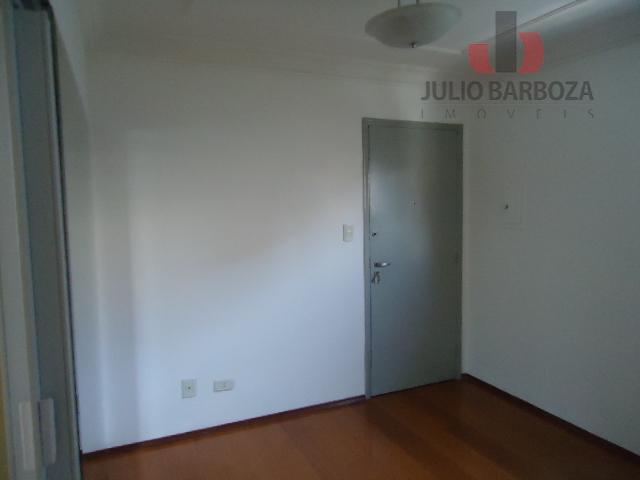 Apartamento residencial para locação, Bela Vista, São Paulo.
