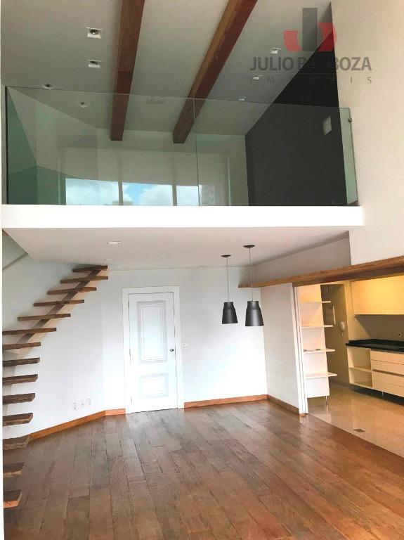 excelente oportunidade! apartamento moderno e reformado disponível para locação, composto por 3 dormitórios, sendo 2 suítes...