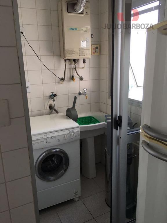 excelente oportunidade! apartamento duplex disponível para venda, composto por 2 suítes com armários, sala ampla, sacada,...