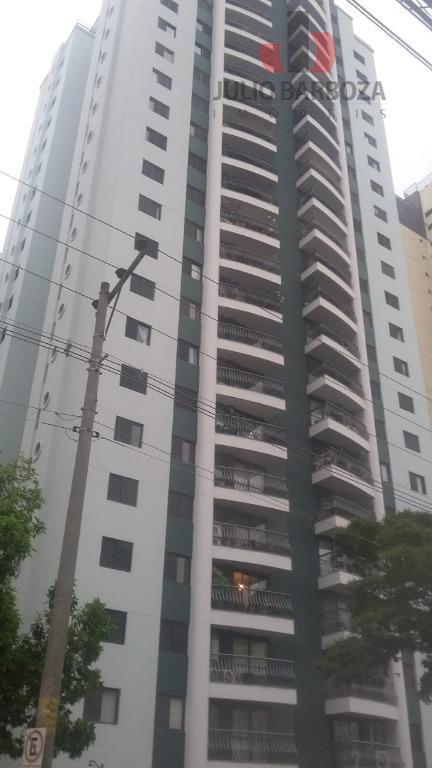 Apartamento Residencial à venda, Moema, São Paulo - AP0928.