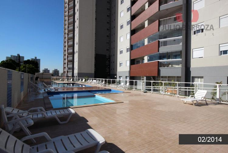 Apartamento com 3 dormitórios à venda, 82 m² por R$ 450.000 - Vila Augusta - Guarulhos/SP