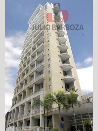 Apartamento Duplex Residencial para locação, Moema, São Paulo - AD0012.