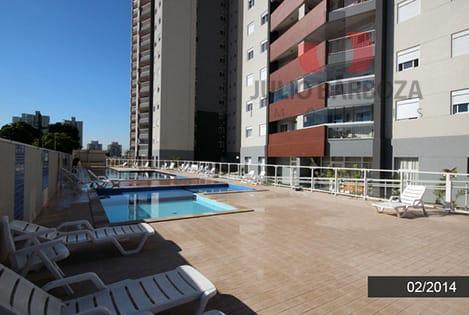 Apartamento Residencial à venda, Vila Augusta, Guarulhos - AP0941.