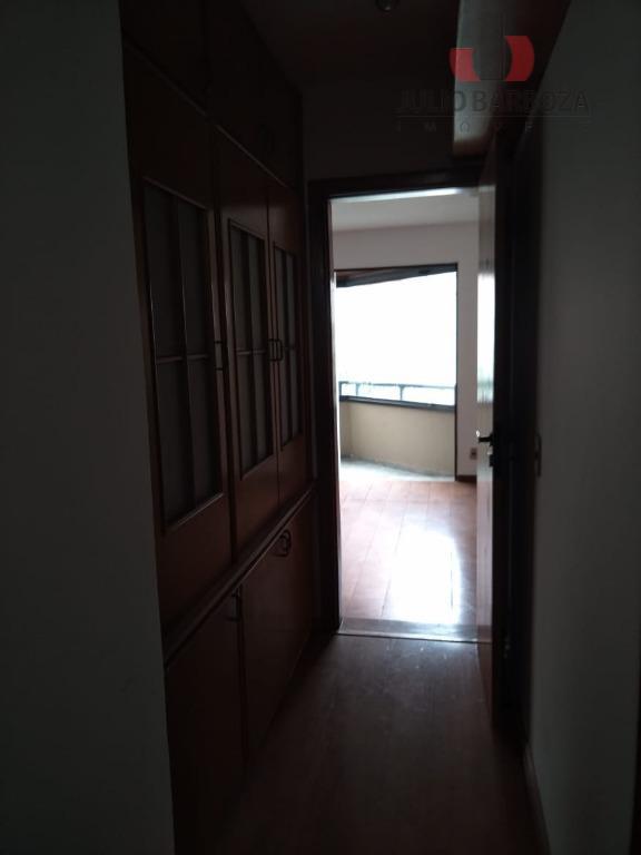 excelente oportunidade! apartamento disponível para venda, composto por 3 suítes, sala com sacada, cozinha, lavabo, banheiros,...