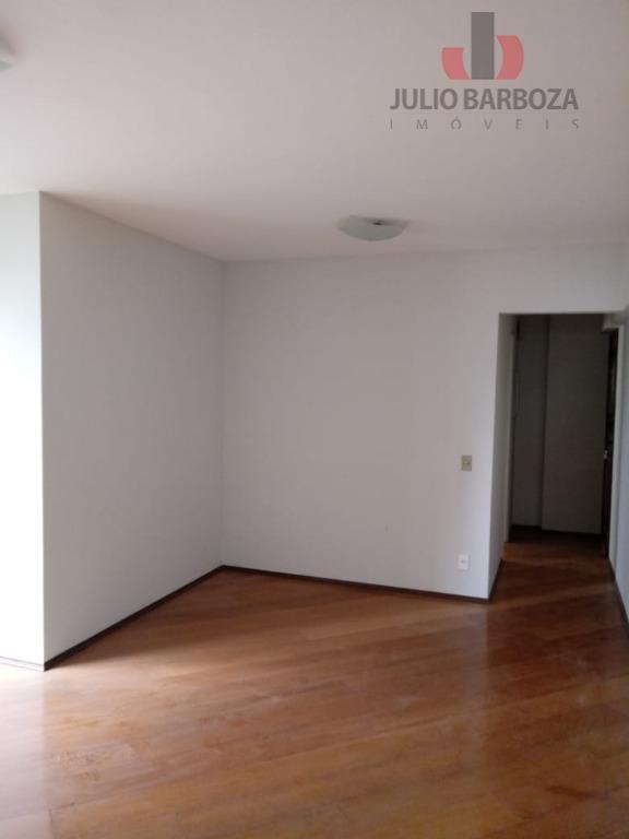 Apartamento com 2 dormitórios para alugar, 95 m² por R$ 2.000/mês - Saúde - São Paulo/SP