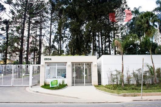 Apartamento com 2 dormitórios à venda, 49 m² por R$ 243.800 - Centro - Guarulhos/SP