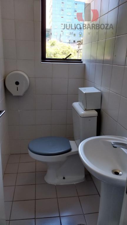 excelente oportunidade! imóvel comercial disponível para locação, 2 salas, ar condicionado, 2 banheiros, copa e 2...