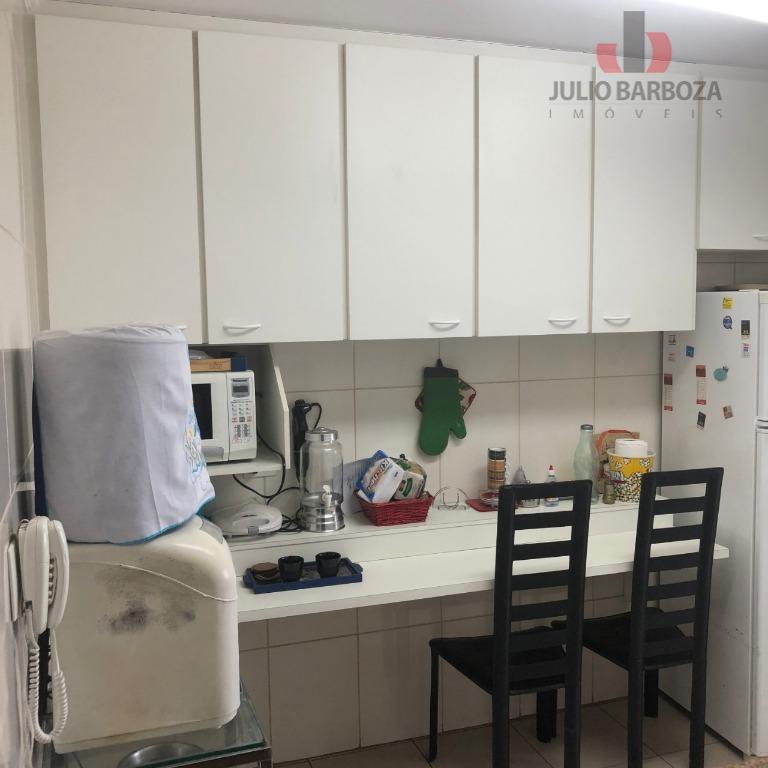 excelente oportunidade! apartamento disponível para venda, composto por 2 dormitórios com armários, sala ampla, cozinha com...