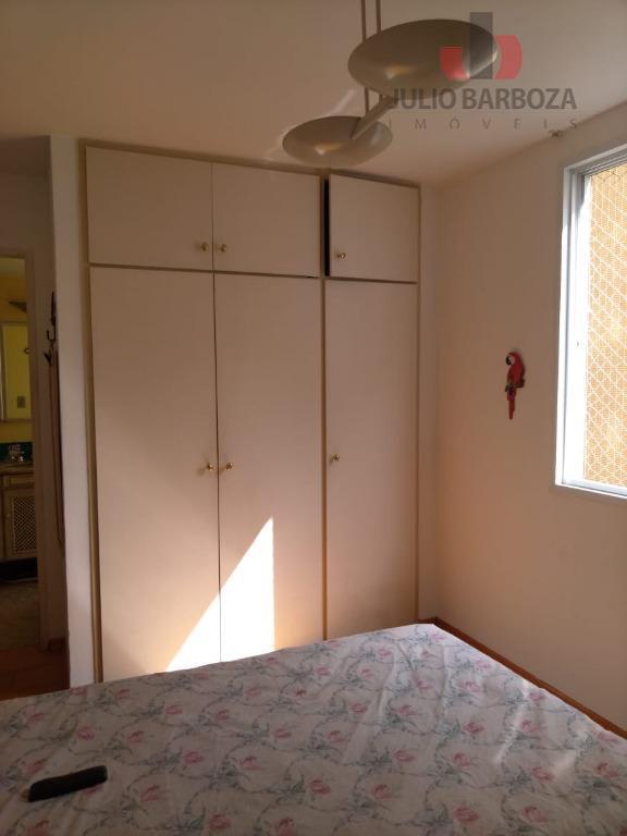 excelente oportunidade! apartamento disponível para venda e/ ou locação, composto por 3 dormitórios com armários, sendo...