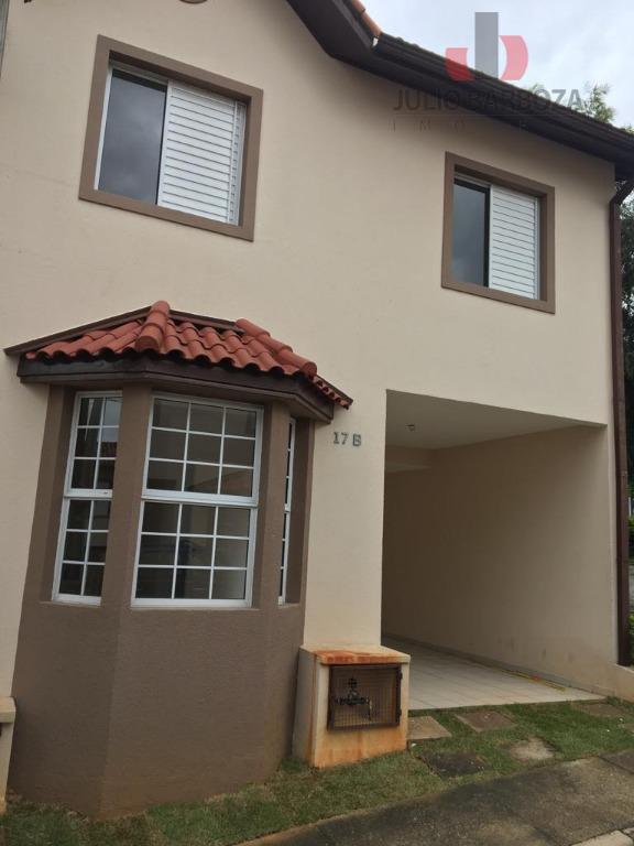 Sobrado com 3 dormitórios à venda, 90 m² por R$ 420.000 - Jardim Célia - Guarulhos/SP