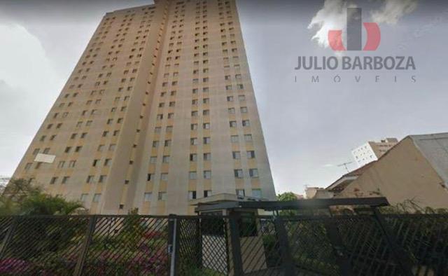 Apartamento com 2 dormitórios à venda, 62 m² por R$ 280.000 - Gopoúva - Guarulhos/SP