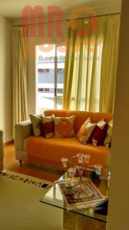 * excelente apartamento *