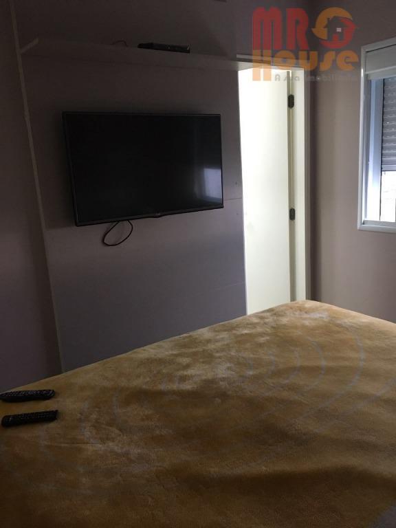 * espetáculo de apartamento * alto padrão * novo * repleto de armários * closet *...