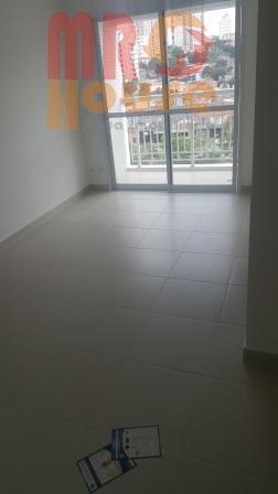* apartamento novíssimo 8*