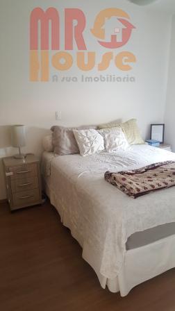 * excelente apartamento * novo * repleto de armários * sacada * ótima localização * vila...
