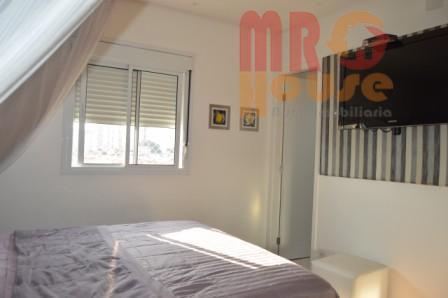 * lindo apartamento * armários embutidos * sacada gourmet* ótima localização * vila firmiano pinto *...