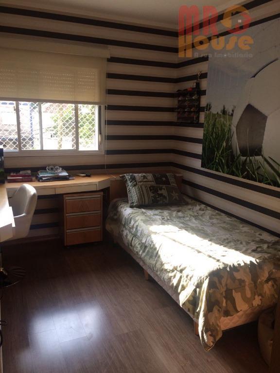 * lindo apartamento * repleto de armários * dependência de empregada sacada * ótima localização *...