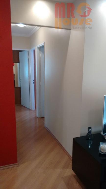 * lindo apartamento * repleto de armários * sacada * ótima localização * ipiranga * 3...