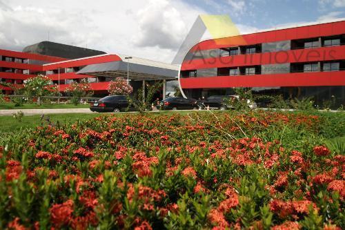 Flat residencial à venda, Asa Norte, Brasília.