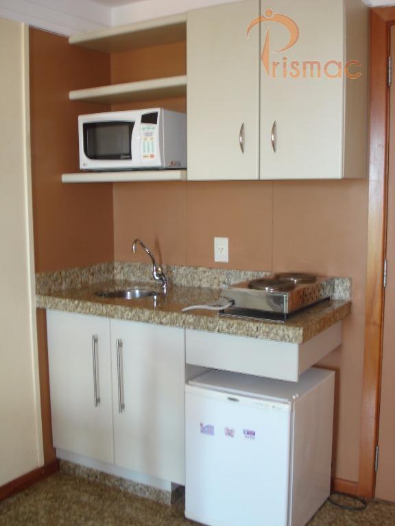 Flat residencial para venda e locação, Asa Norte, Brasília.
