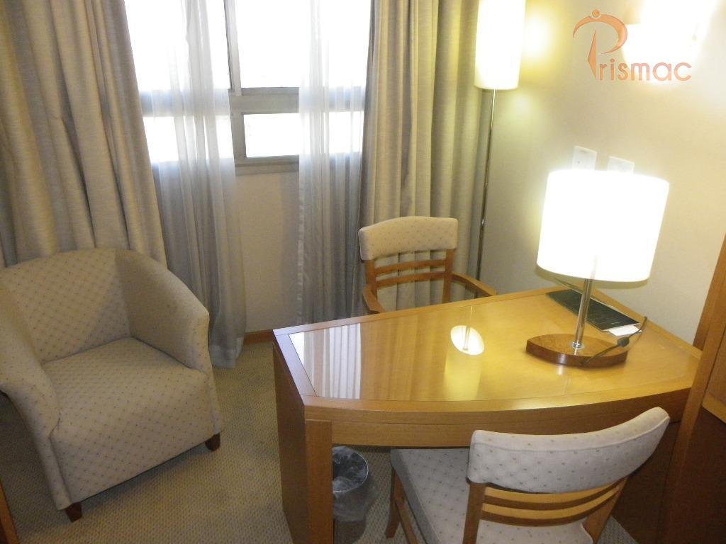 localização privilegiada; local agradável, tranquilo e seguro;ótima divisão de espaços: sala, cozinha e banheiro, localizado a...