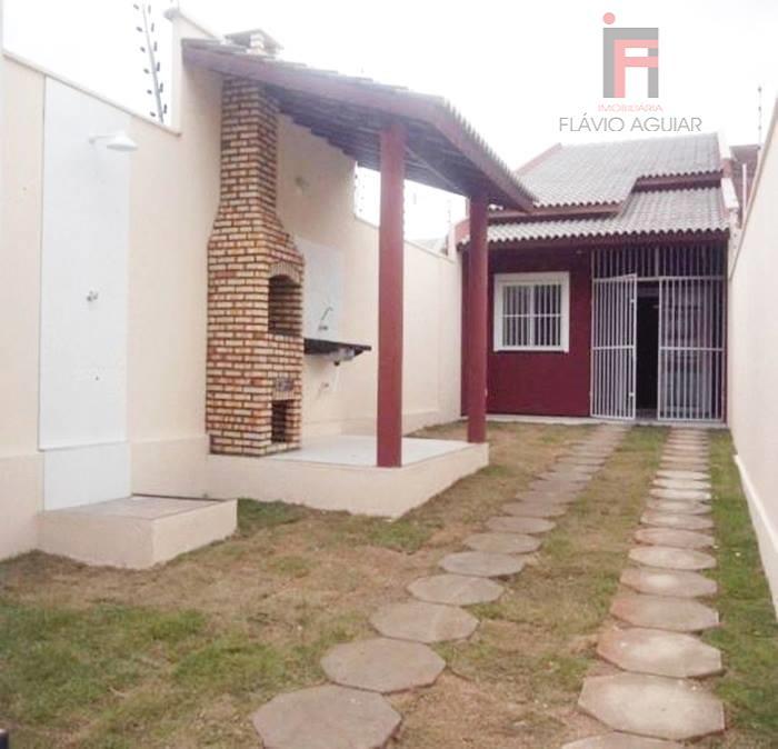 Casa na Paracatu