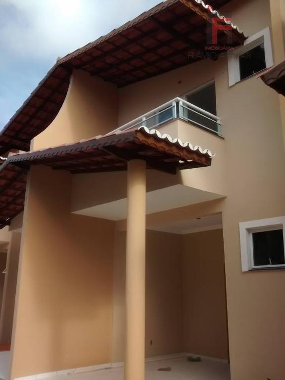 Apartamento Duplex residencial à venda, Centro, Paraipaba.