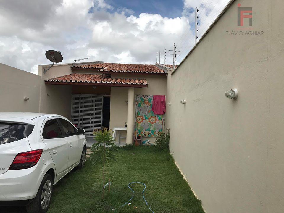 Casa residencial para venda e locação, Parque Potira, Caucaia.