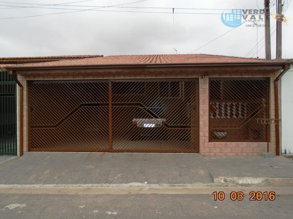 Casa residencial para venda e locação, Cidade Vista Verde, São José dos Campos.