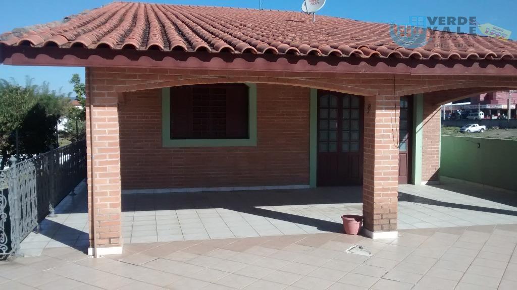 Sobrado residencial à venda, Jardim Castanheira, São José dos Campos.