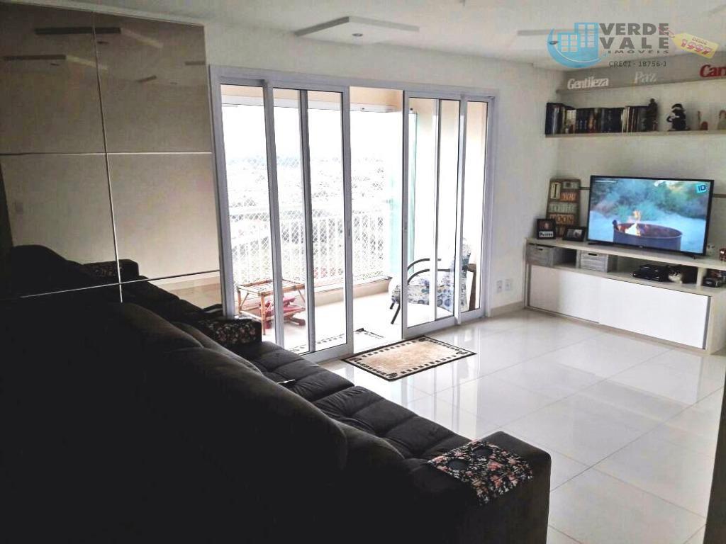 Apartamento Residencial Venda Vila Industrial S O Jos Dos Campos