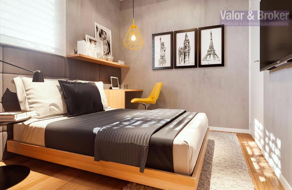 apartamento minha casa minha em santa barbara d´oeste!apartamentos de 2 dormitórios a partir de r$ 141.900,00promoção...