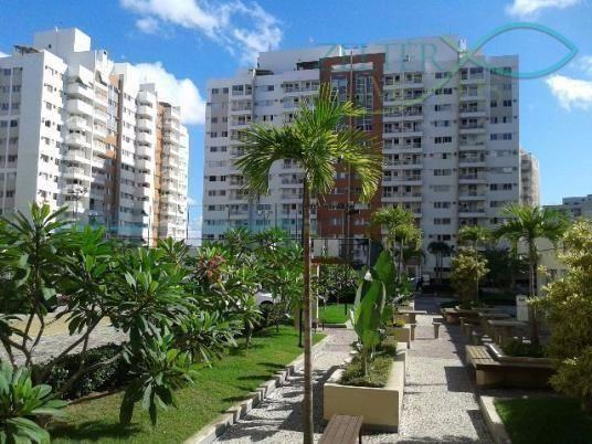 Apartamento residencial à venda, Vila da Penha, Rio de Janeiro.