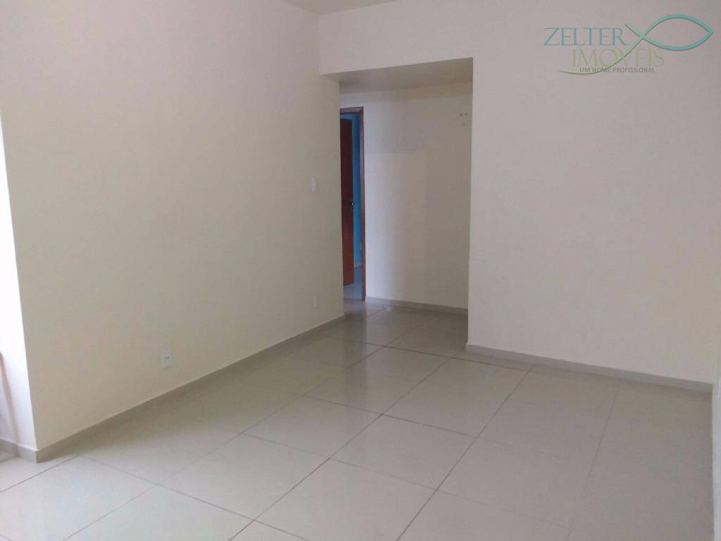Apartamento junto ao Shopping Carioca !!