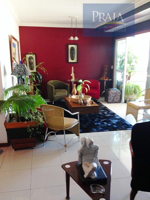 Acapulco - 3 quartos - Revertido para loft