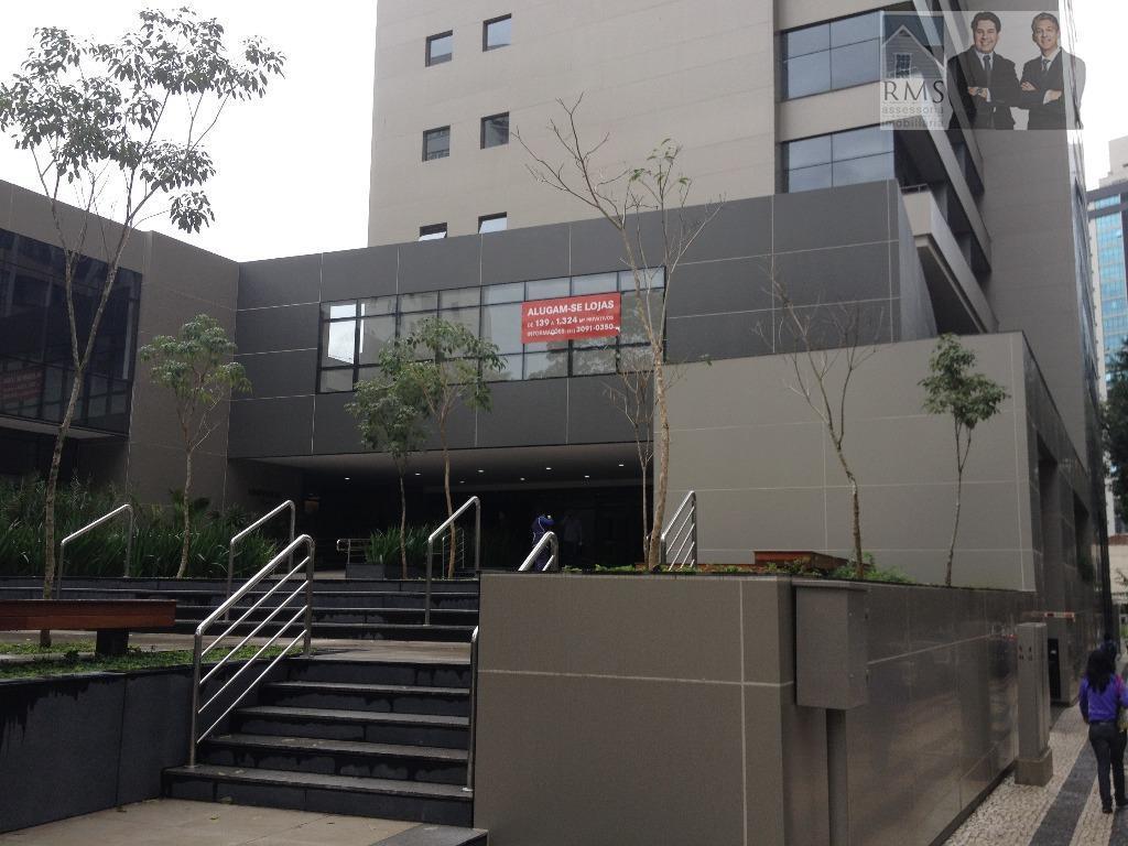 Apartamento Duplex no Centro da Cidade