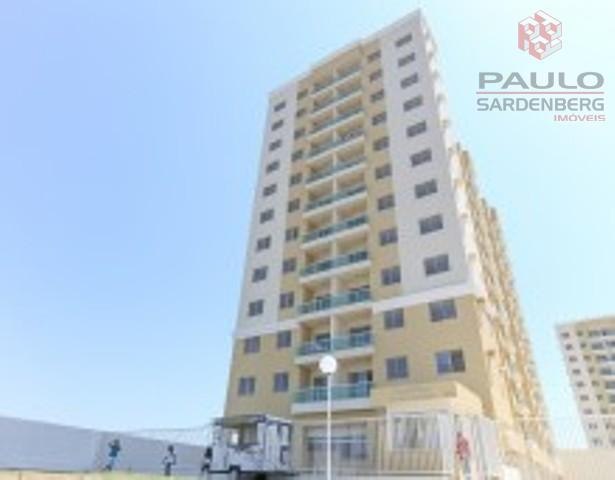 Apartamento residencial à venda, Valparaíso, Serra.
