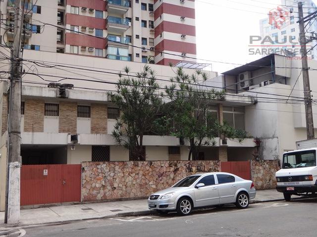 Casa residencial para locação, Praia do Canto, Vitória.