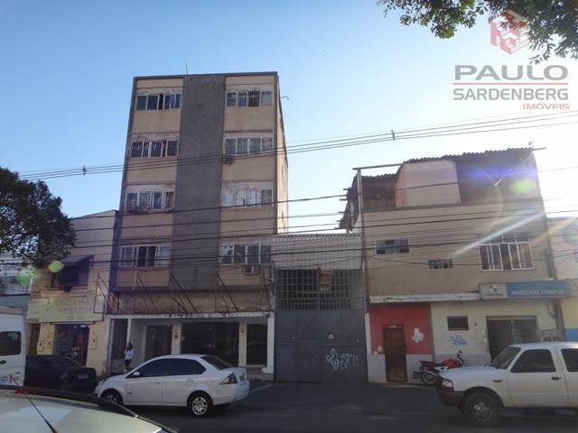 Prédio comercial à venda, Santos Dumont, Vitória.