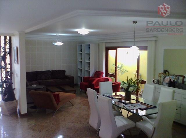 Casa Residencial à venda, Mata da Praia, Vitória - CA0026.