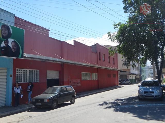 Loja Comercial para locação, Jardim América, Cariacica - LO0008.