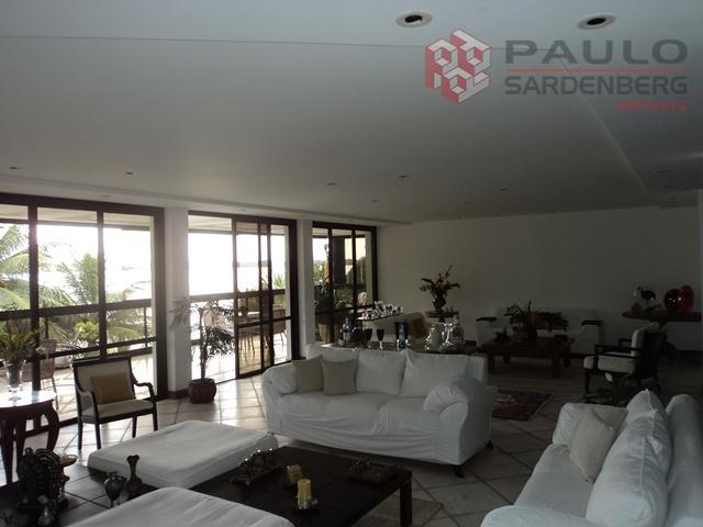 Mansão com 1100 m² à venda, Ilha do Frade, Vitória.