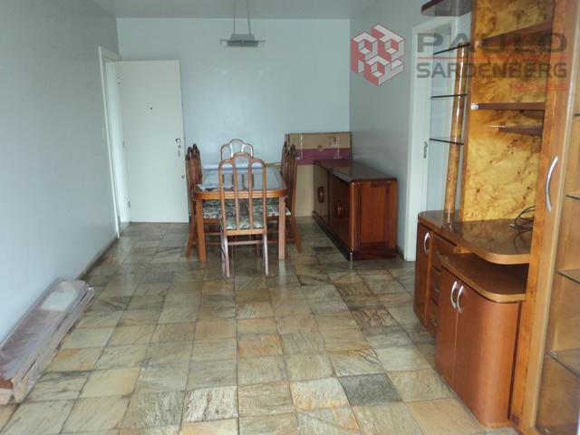 Apartamento residencial à venda, Praia do Suá, Vitória.