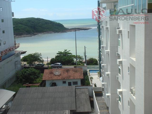 Cobertura residencial à venda, Enseada Azul, Guarapari.