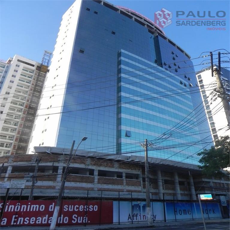 Loja comercial à venda, Enseada do Suá, Vitória.