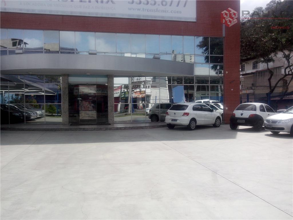 Galpão comercial à venda, Horto, Vitória.