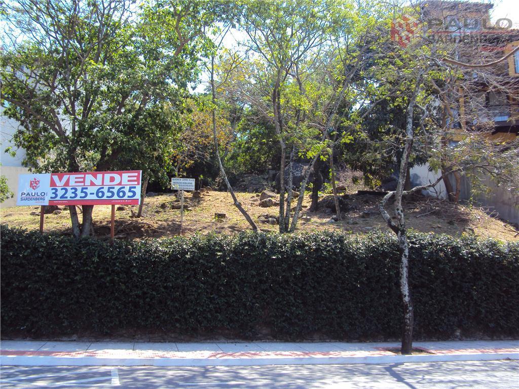 Terreno residencial à venda, Ilha do Boi, Vitória.